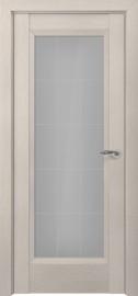 Межкомнатная дверь Zadoor ПО Неаполь тип-N пекан кремовый