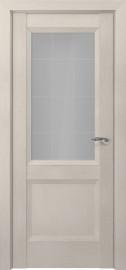 Межкомнатная дверь Zadoor ПО Венеция тип-N пекан кремовый