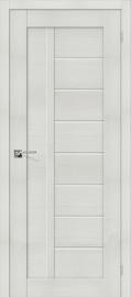 """Межкомнатная дверь """"Порта-26"""", пг, Bianco Veralinga"""