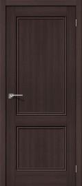 """Межкомнатная дверь """"Порта-62"""", пг, Wenge Veralinga"""