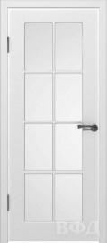 """Межкомнатная дверь """"Порта"""", по, белый"""