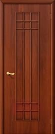"""Межкомнатная дверь """"Премиум"""", пг, итальянский орех"""