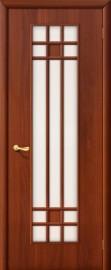 """Межкомнатная дверь """"Премиум"""", по, итальянский орех"""