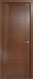 Межкомнатная дверь Мильяна Qdo, пг, дуб палисандр