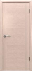 """Межкомнатная дверь """"Рондо"""", пг, беленый дуб"""