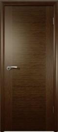 """Межкомнатная дверь """"Рондо"""", пг, венге"""