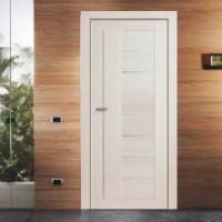 Двери цвета Эш Вайт Мелинга