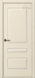 """Межкомнатная дверь """"Роялти"""", пг, слоновая кость"""
