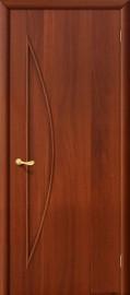 """Межкомнатная дверь """"Парус"""", пг, итальянский орех"""