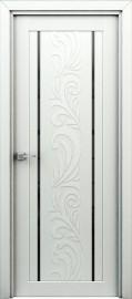 """Межкомнатная дверь """"Весна"""", по, белая"""