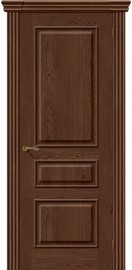 """Фото -   Межкомнатная дверь """"Сорренто"""", пг, виски     фото в интерьере"""