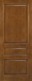 Межкомнатная дверь ПМЦ - М 5, коньяк, ПГ