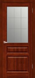 Межкомнатная дверь Венеция бренди, ПО