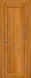 Фото -   Межкомнатная дверь Версаль, медовый орех, ПГ   | фото в интерьере