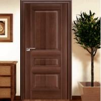Двери цвета Сиена Орех