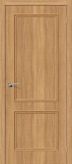 """Фото -   Межкомнатная дверь """"Симпл-12"""", пг, Anegri Veralinga     фото в интерьере"""
