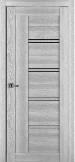"""Фото -   Межкомнатная дверь """"SP 65"""", по, сканди     фото в интерьере"""