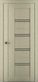 "Межкомнатная дверь ""SP 65"", по, светлый лен"