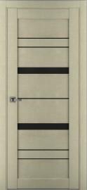 "Межкомнатная дверь ""SP 67"", по, светлый лен"