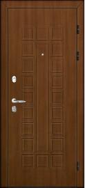 """Входная дверь """"СЕНАТОР"""", СТАНДАРТ, С ЗАМКОМ CISA"""