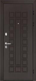 Фото -   Входная дверь Консул   | фото в интерьере