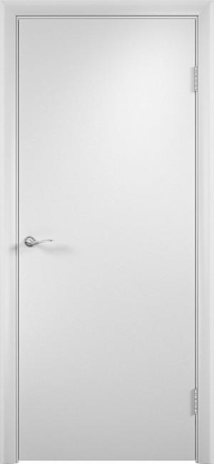 """Межкомнатная дверь """"Стандарт"""", пг, белый"""