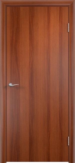 """Межкомнатная дверь """"Стандарт"""", пг, итальянский орех"""