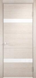 """Межкомнатная дверь """"Турин 05"""", по, дуб бежевый вералинга"""