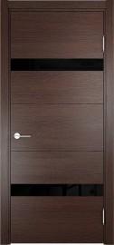"""Межкомнатная дверь """"Турин 05"""", по, дуб графит вералинга"""