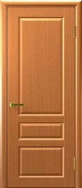 """Межкомнатная дверь """"Валентия 2"""", пг, анегри тон 34"""