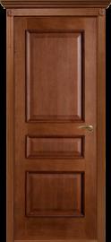 """Межкомнатная дверь """"Вена"""", пг, орех-коньяк"""
