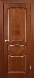 """Межкомнатная дверь """"Виктория"""", пг, ирокко морение"""