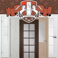Двери эмаль владимирские