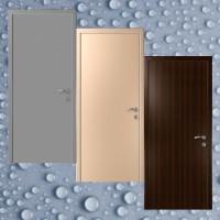 Влагостойкие двери