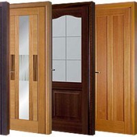 Владимирские двери