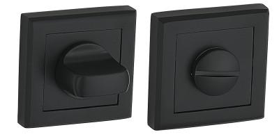 Фиксатор сантехнический BUSSARE, квадратный, черный