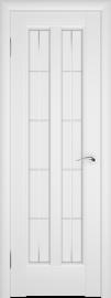 Межкомнатная дверь ПО Премьер Белая Эмаль